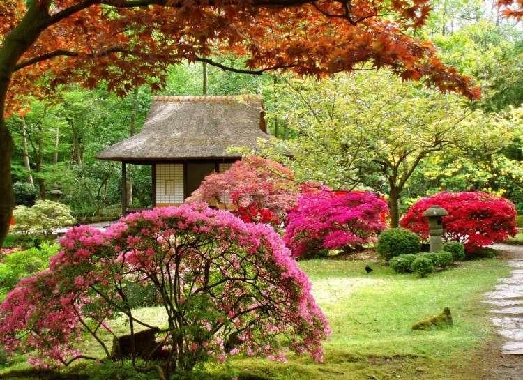 Comment créer son propre jardin japonais en 21 photos | Des idées de ...