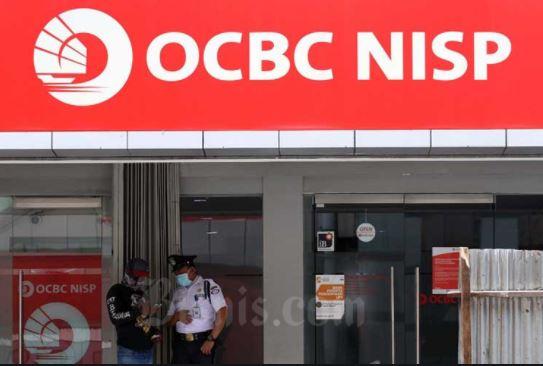 Alamat Lengkap dan Nomor Telepon Kantor Bank OCBC NISP di Manado