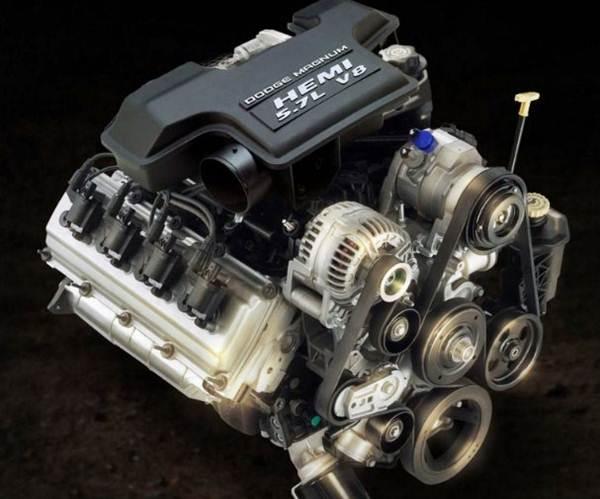 2017 Dodge Durango Configurations