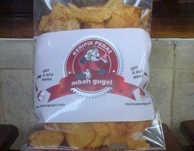 Mbah Gugel