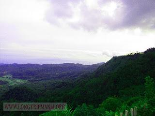 Bukit Surga Di Karangasem Bali