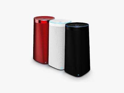 nuevos altavoces inteligentes el cual utiliza interaccion por voz