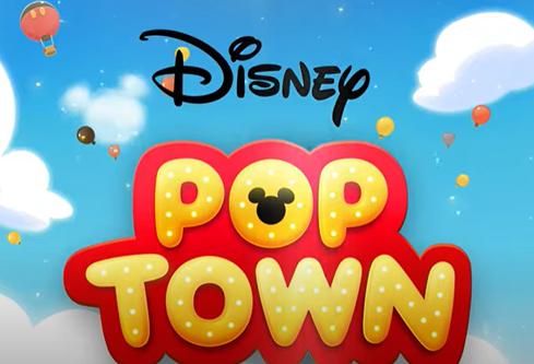 Disney POP TOWN v1.0.31 Beceri Hileli Mod İndir 2021