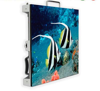 Công ty cung cấp màn hình led p5 cabinet giá rẻ tại Quảng Bình