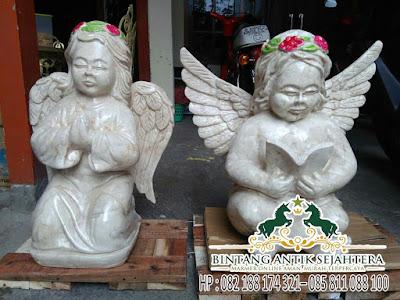 Jual Patung Malaikat | Patung Malaikat Murah