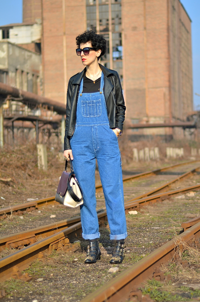 Dungarees - Your New Best Friend