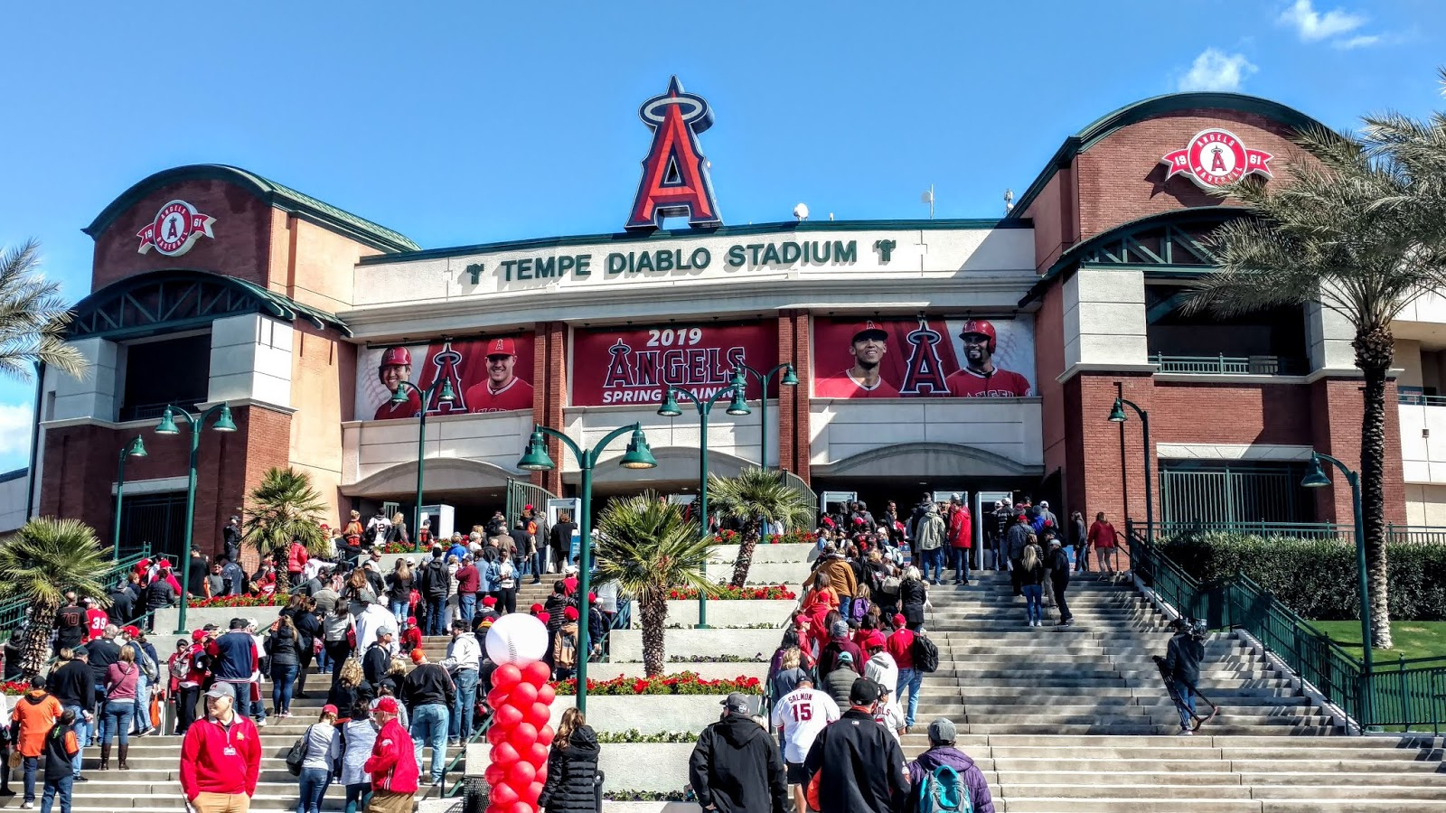 eb12ec39 Sports Road Trips: San Francisco Giants 3 at Los Angeles Angels 10 ...