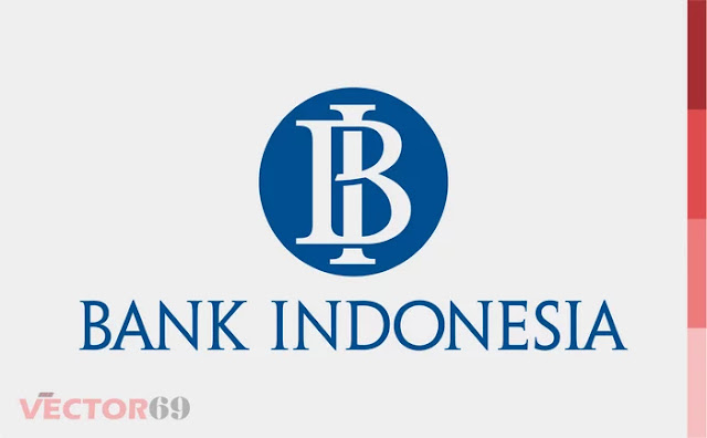 Logo BI (Bank Indonesia) Potrait - Download Vector File PDF (Portable Document Format)