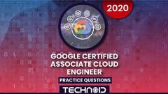 Google Certified Associate Cloud Engineer Practice Test 2020