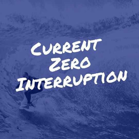 Current Zero Interruption