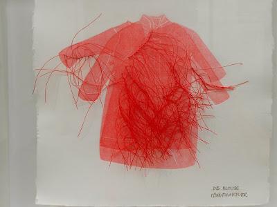 exposition rouge Roubaix