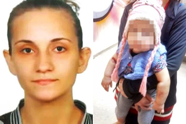 Mom injected her 18-month-old baby with bleach 'because she didn't love her'