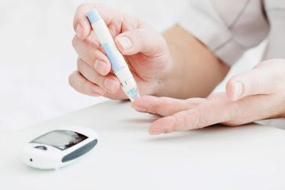 Raddoppiano i casi di Diabete