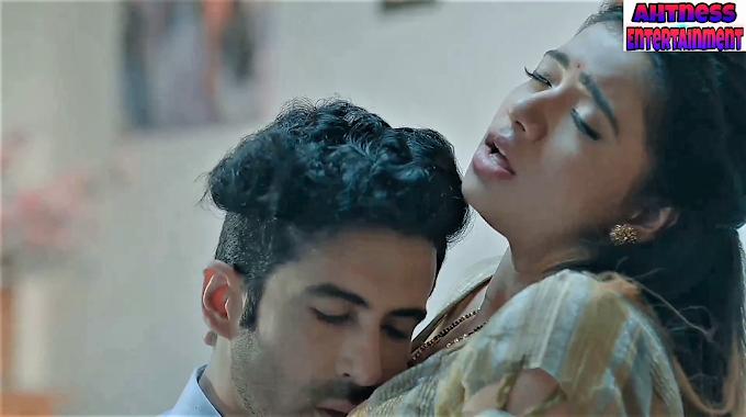 Rekha Mona Sarkar sexy scene - Golden Hole s01ep01 (2020) HD 720p