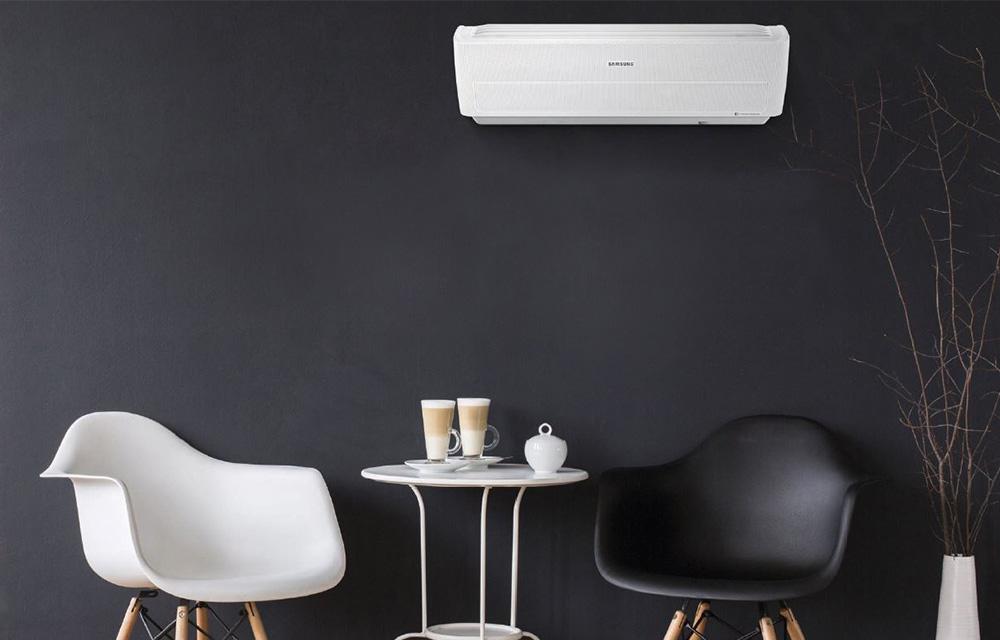 climatizzatore fisso a parete