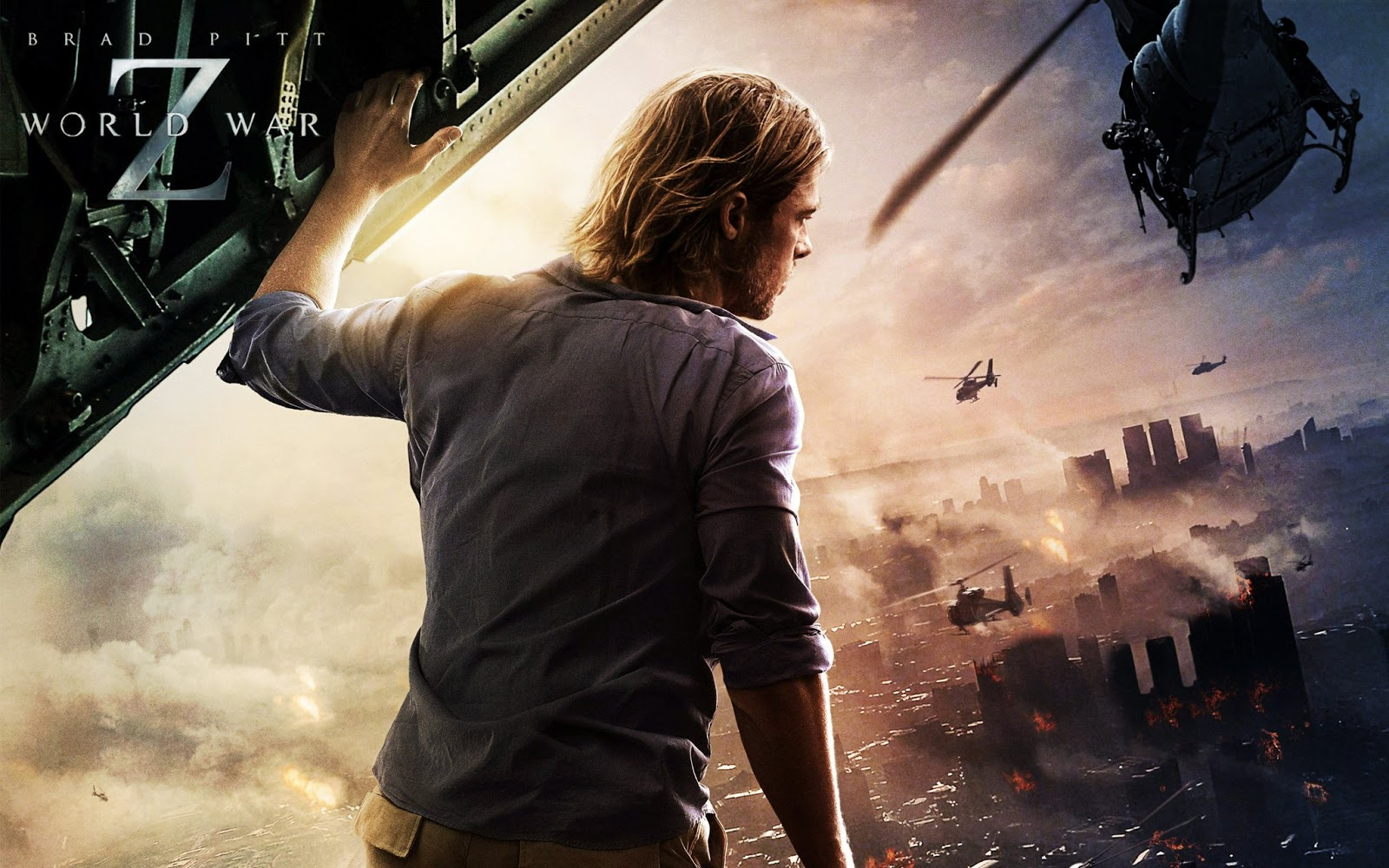 The Crypt: World War Z Review