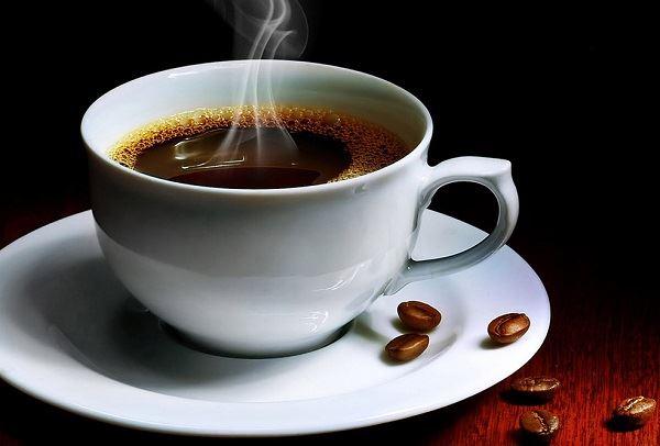 適量飲用黑咖啡 有益心臟