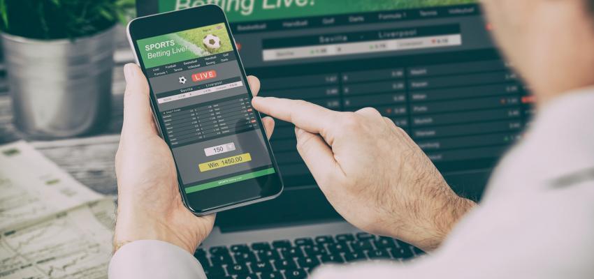 Os melhores sites de apostas online