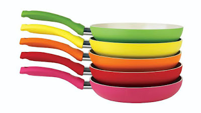 Ceramic Frying Pans Pros and Cons