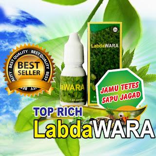 HERBAL LABDAWARA herbal untuk segala jenis penyakit