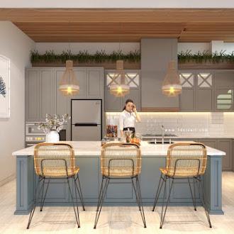 Kitchen - Kupang