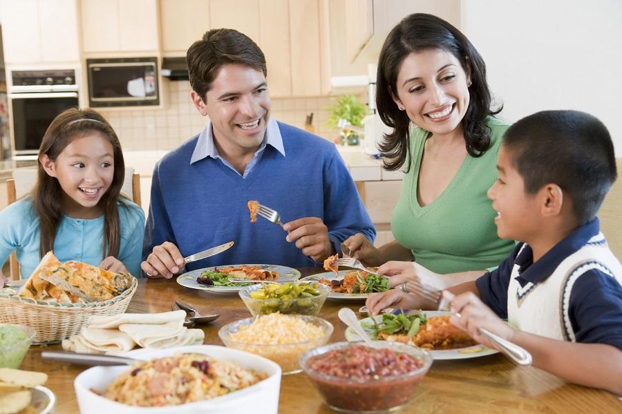 A Importância da Comunicação Familiar