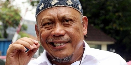 Laporan Dihentikan, Eggi Sudjana Akan Laporkan Bawaslu-Jokowi ke Bareskrim