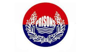 Prison Department Logo