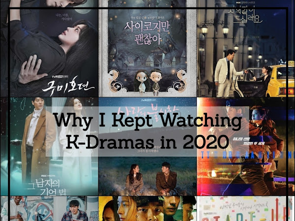 📺  What I Learned from Korean Dramas - Pt.3
