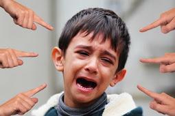 cara mengatasi bullying di sekolah serta penyebab, ciri, jenis, dan dampak dll