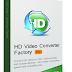 HD Video Converter Factory Pro 11.2 Serial Key [100%] Free