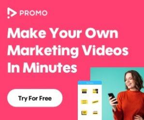 promo video marketing ad software
