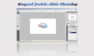 Tutorial Adobe Photoshop : Pemula, belajar photoshop dasar, mengenal jendela adobe photoshop, belajar photoshop mudah, photoshop beginner, artikel tentang photoshop lengap, dasar photoshop, memulai bekerja dengan photoshop. Tutorial photoshop lengkap untuk pemula.