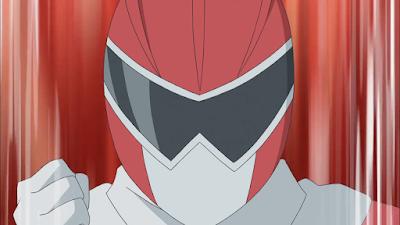 Chuubyou Gekihatsu Boy Episode 5