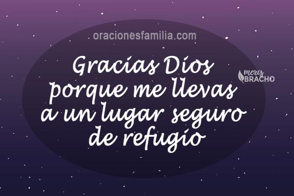 Oraciones cristianas para momentos de angustia, de dificultades, duras pruebas con los hijos, pareja, trabajo, deudas, me siento muy mal, ayúdame Señor por Mery Bracho.