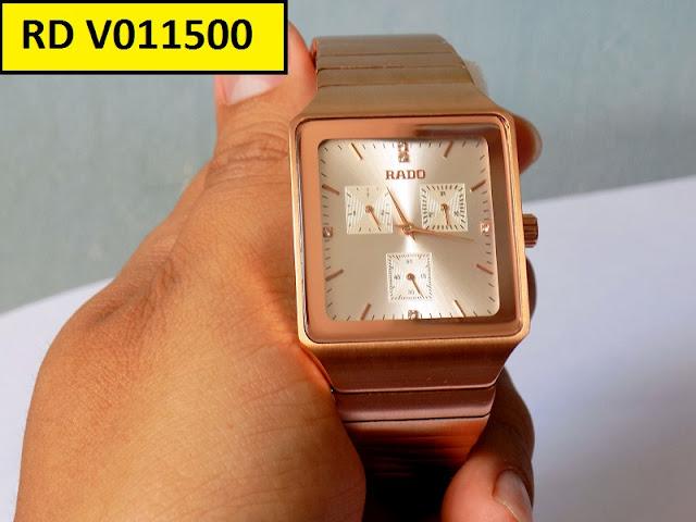 Đồng hồ nam Rado V011500