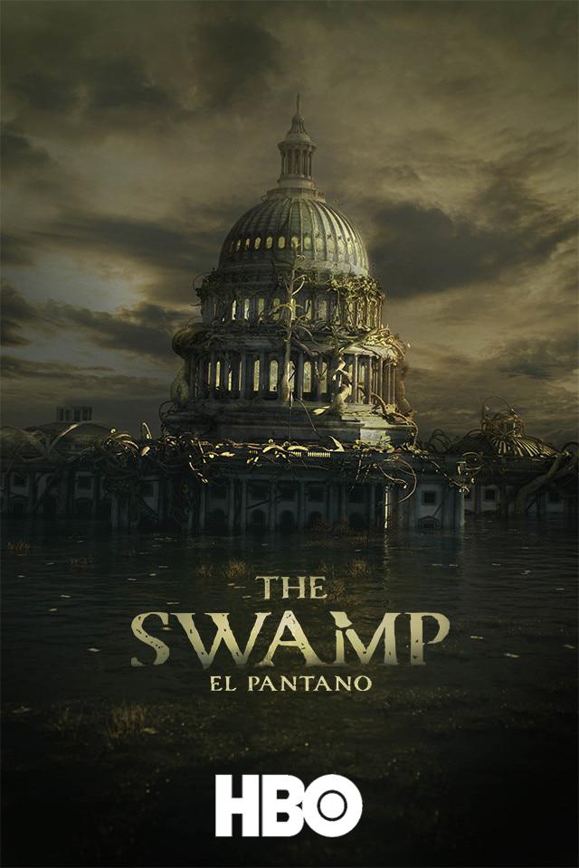 El pantano (2020) AMZN WEB-DL 1080p Latino