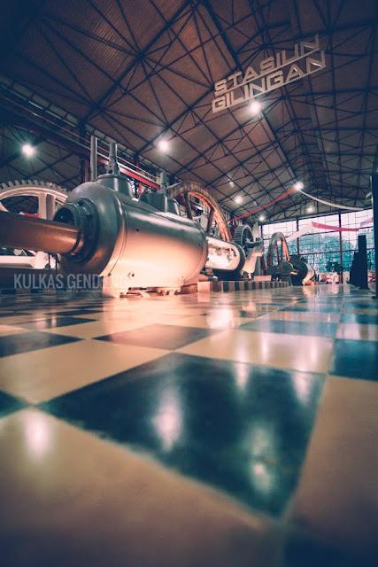 museum de colomadu solo