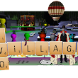 EVO ViLLAGE 2016: An EVO session on Virtual Language Learning And Gaming Environment