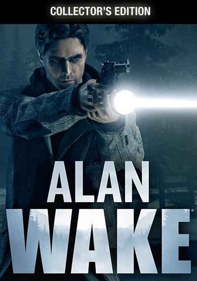 โหลดเกมส์ Alan Wake