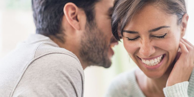 11 Things Men Notice In A Woman She Does Not Care About