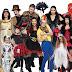 3 costumes d'Halloween DIY