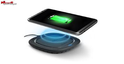 ما هو الشحن اللاسلكي Wireless charging و ما هي مميزات وعيوب  الشحن اللاسلكي ؟
