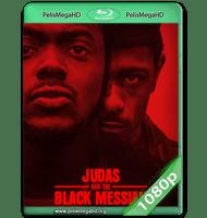 JUDAS Y EL MESÍAS NEGRO (2021) WEB-DL 1080P HD MKV ESPAÑOL LATINO