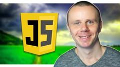 JavaScript Bible - JavaScript Bootcamp 2021