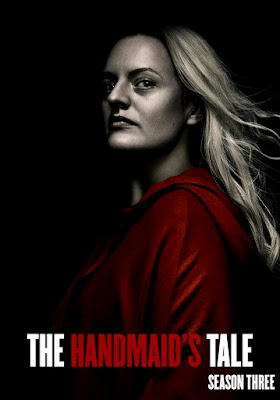The Handmaid's Tale (TV Series) S03 DVD R1 NTSC Sub 4DVD