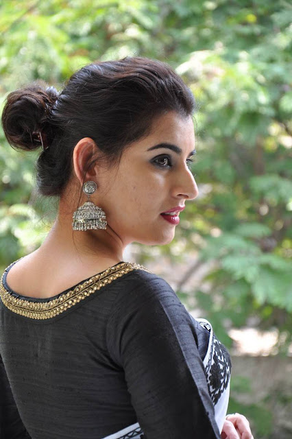 Actress Archana Veda Photoshoot