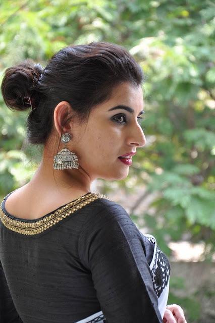 Actress Archana Veda Photoshoot