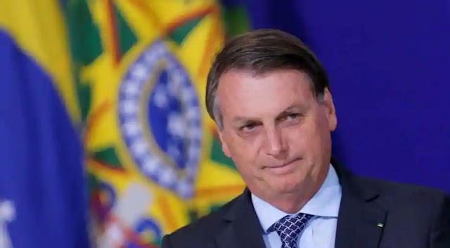 Brazil's Supreme Court approves probe of Jair Bolsonaro's virus response