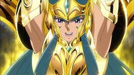 Saint Seiya: Soul of Gold Episodio 07